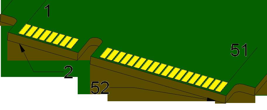 PCI Express Mini Card (Mini PCIe) pinout diagram @ pinoutguide.comPinoutGuide.com