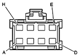 Gm 2003 2007 Bose Amplifier Pinout Diagram Pinoutguide Com