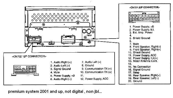 2001 toyota celica stereo wiring  ametek motor wiring