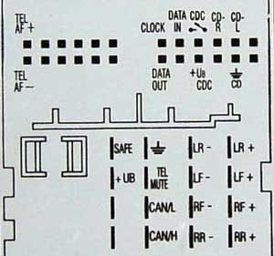 Wiring Diagram Rcd 300 - Wiring Diagram Review