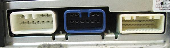 subaru (2014-2018) oem harman kardon audio amplifier pinout diagram @  pinoutguide.com  pinouts.ru
