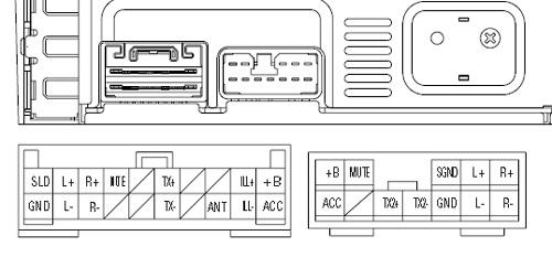 Lexus Lx470  2000  P1720 Pinout Diagram   Pinoutguide Com